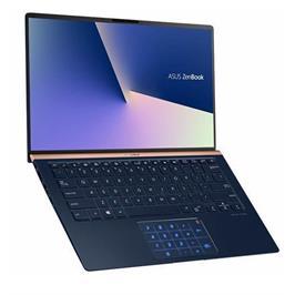 """מחשב נייד """"13.3 8GB מעבד Intel Core i3-8145U תוצרת ASUS דגם UX333FA-A3064T"""
