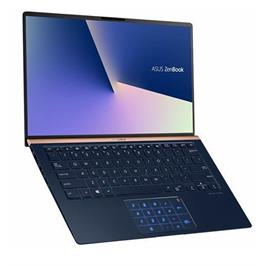 """מחשב נייד """"13.3 8GB מעבד Intel Core i5-8265U תוצרת ASUS דגם UX334FL-A4032T"""