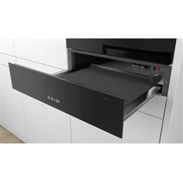 מגירת חימום שחורה Serie 6 תוצרת BOSCH דגם BIC510NB0