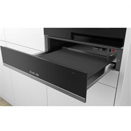 מגירת חימום שחורה Serie 6 תוצרת BOSCH דגם BIC510NS0