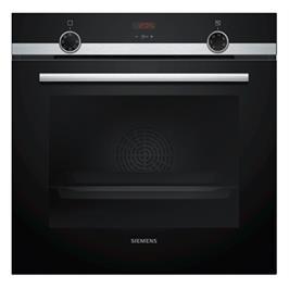 תנור בנוי נירוסטה iQ300 תוצרת SIEMENS דגם HB513ABR1