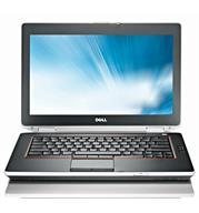 """מחשב נייד """"14 8GB מעבד Intel® Core™ i5-2520M מבית Dell דגם Latitude E6420 מחודש"""