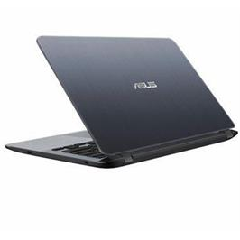 """מחשב נייד """"14.0 4GB מעבד Intel Pentium® Gold 4417U תוצרת ASUS דגם X407UA-BV566"""