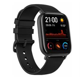 שעון חכם כולל מד צעדים, דופק ו- GPS מבית Xiaomi דגם Amazfit GTS