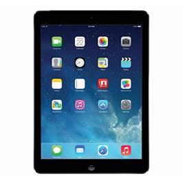 אייפד אייר iPad Air 16GB WiFi תוצרת APPLE צבע אפור מחודש!