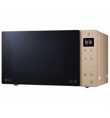 מיקרוגל דיגיטלי 1000 וואט 25 ליטר תוצרת LG דגם MS2535GISH