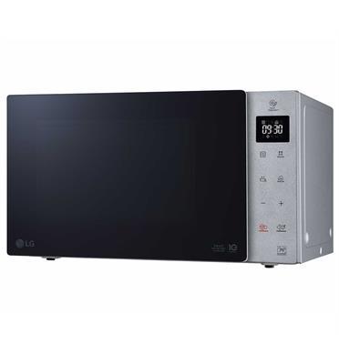 מיקרוגל דיגיטלי 1000 וואט 25 ליטר תוצרת LG דגם MS2535GISS