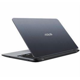 """מחשב נייד """"14 4GB מעבד Intel® Core™ i3-7020U מבית ASUS דגם X407UA-BV274"""