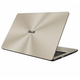 """מחשב נייד """"14 4GB מעבד Intel® Core™ i3-7020U מבית ASUS דגם X407UA-BV718"""