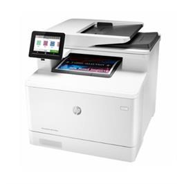 מדפסת לייזר אלחוטית תוצרת HP דגם HP Color LJ Pro M479fnw
