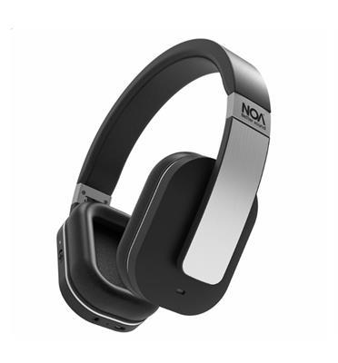 אוזניות בלוטוס Over Ear עם מסנן רעשים אקטיבי NOA Massive Sound