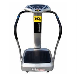מכשיר מקצועי גומיות אימון השגת תוצאות מרביות ב-10 דקות אימון מבית VO2 דגם CRAZY FIT F1000