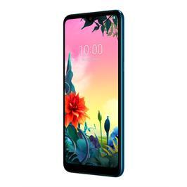 """סמארטפון 6.5"""" 32GB מצלמה 13MP תוצרת LG דגם LG K50S"""