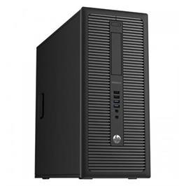 מחשב נייח עוצמתי HP EliteDesk 800 G1 Intel Core i5-4570 3.2GHz 16GB 240SSD + 2000GB מחודש.