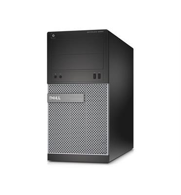 מחשב נייח עוצמתי OptiPlex i5-4570 Intel Core i5 8GB DELL 1000GB + 120SSD מחודש