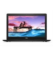 """מחשב נייד """"15.6 8GB 256GB  מעבד Intel® Core™ i7-1065 G7 תוצרת DELL דגם N3593-7126"""