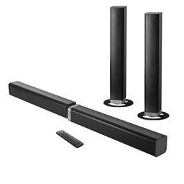 מקרן קול 2 ב-1 עם ARC) HDMI) עוצמתי דגם W180 דגם DR-882
