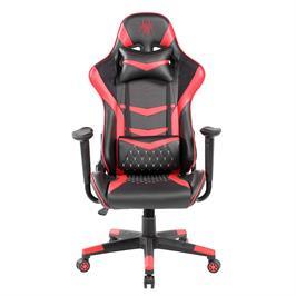 כיסא גיימרים מקצועי עם אפשרות שכיבה 180° דגם SPIDER-TRX