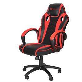 כיסא גיימינג איכותי ומקצועי כולל כרית תמיכת ראש מובנית דגם VGS-500