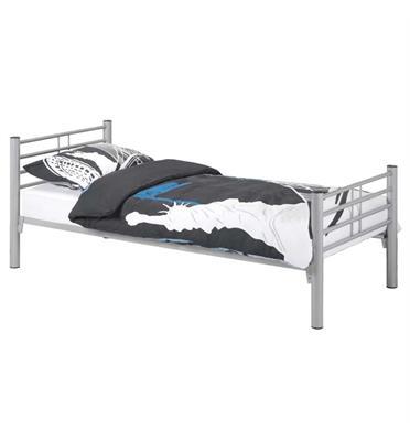מיטת יחיד, מיטת ילדים, מיטת נוער או מבוגר דגם KALIA