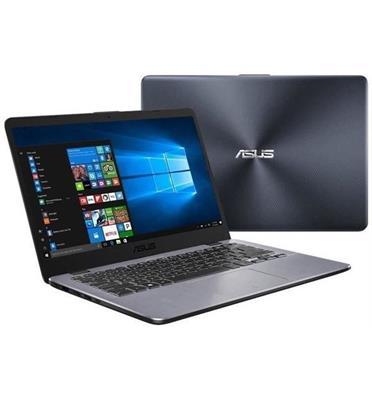 """מחשב נייד """"15.6 8GB מעבד Intel® Core™ i5-8265U מבית ASUS דגם X512FB-BQ088T"""
