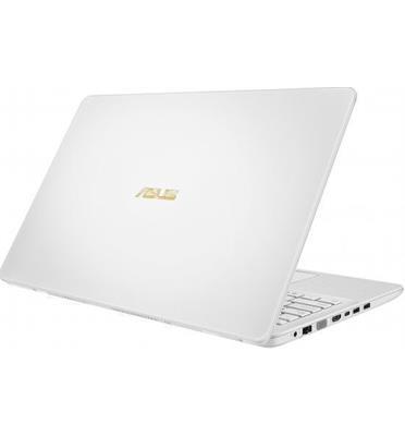 """מחשב נייד """"15.6 16GB מעבד Intel® Core™ i7-8550U מבית ASUS דגם X510UF-BQ214T"""