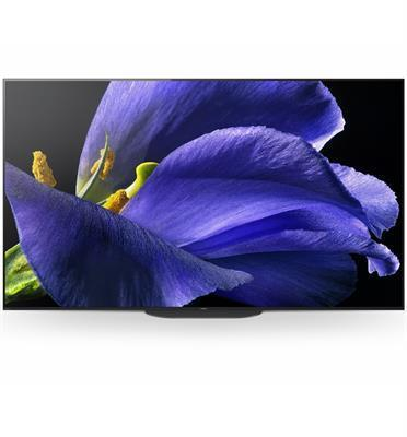 """טלוויזיה """"55 OLED Android TV תוצרת SONY דגם KD55AG9BAEP"""