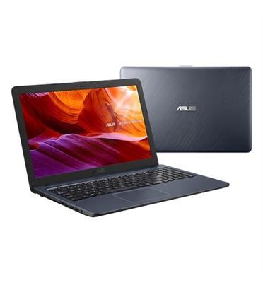 """מחשב נייד """"15.6 4GB מעבד Intel® Core™ i5-8250U תוצרת Asus דגם X543UA-DM2205T"""