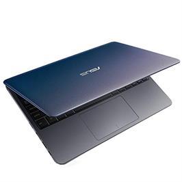 """מחשב נייד """"11.6 4GB מעבד Intel® Pentium® Silver N5000 תוצרת Asus דגם E203MA-FD026RA"""