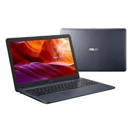 """מחשב נייד """"15.6 4GB מעבד Intel® Core™ i3-7020U תוצרת Asus דגם X543UB-GQ822T"""
