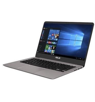 """מחשב נייד """"14.0 16GB מעבד Intel® Core™ i7-8565U תוצרת Asus מסדרת ZENBOOK דגם UX410UF-GV149T"""