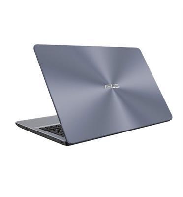 """מחשב נייד """"15.6 4GB מעבד Intel® Core™ i3-8130U תוצרת Asus דגם X542UF-DM552T"""