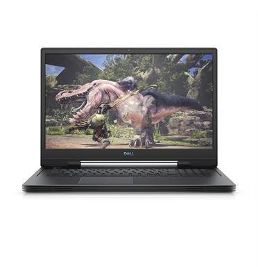 """מחשב נייד """"17.3 16GB מעבד Intel® Core™ i7-9750H  תוצרת DELL דגם N7790-7253"""