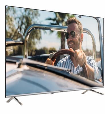 טלוויזיה 65 אינץ' Panasonic  SMART TV 4K דגם TH65GX650L