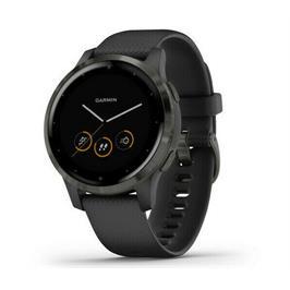 שעון ספורט חכם בעל מסך מגע מבית GARMIN דגם VIVO ACTIVE 4S