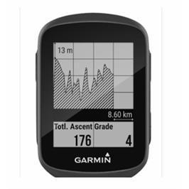 מחשבון אופניים בסיסי עם ניווט מבית GARMIN דגם Edge® 130