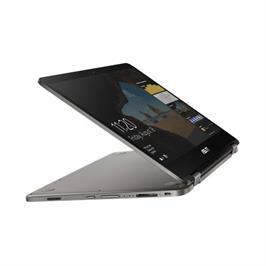 """מחשב נייד """"14.0 4GB מעבד Intel® Core™ m3-7Y30 מבית ASUS דגם TP401CA-BZ007T"""