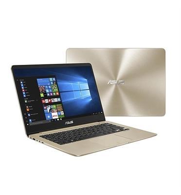 """מחשב נייד """"14.0 8GB מעבד Intel® Core™ i7-8550U מבית ASUS דגם UX430UA-GV516T"""