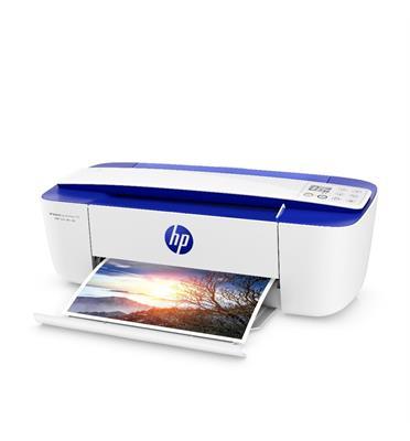 מדפסת  HP All-in-One Printer מבית  דגם DeskJet Ink Advantage AIO 3790