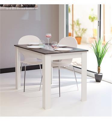 שולחן לפינת אוכל קומפקטי מבית BRADEX דגם NICE