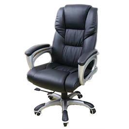 כסא מנהלים נוח ואיכותי מבית ROSSO ITALY דגם אושן CH6