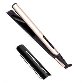 מחליק שיער 35mm + עם מסרק ניתן להסרה מבית BaByliss דגם ST460ILE