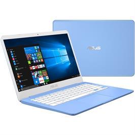 """מחשב נייד """"14.0 4GB מעבד Intel® Celeron® N4000 מבית ASUS דגם E406MA-BV211TS"""