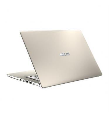 """מחשב נייד """"14.0 8GB מעבד Intel® Core™ i7-8565U מבית ASUS דגם S430FN-EB126T"""