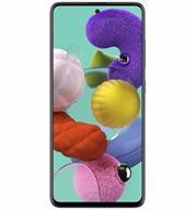 """סמארטפון """"6.5 128GB מצלמה אחורית משולשת 48+12+5+5MP מבית Samsung דגם Galaxy A515"""
