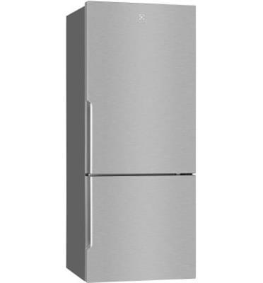 מקרר מקפיא תחתון 442 ליטר NutriFresh® Inverter מבית ELECTROLUX דגם EBM85510AX