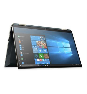 """מחשב נייד """"13.3 8GB מעבד Intel® Core™ I7-1065G7 מבית HP דגם HP Spectre x360 13-aw0001nj"""