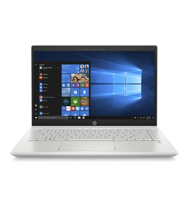"מחשב נייד ""14 16GB מעבד Intel® Core™ I7-1065G7 מבית HP דגם HP Pavilion 14-ce3002nj"