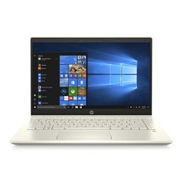 """מחשב נייד """"14 8GB מעבד Intel® Core™ I3-1005G1 מבית HP דגם HP Pavilion 14-ce3008nj"""