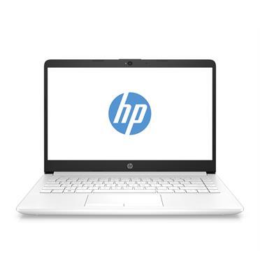 """מחשב נייד """"14 8GB מעבד Intel® Core™ I3-10110U מבית HP דגם HP Notebook 14-cf2003nj"""